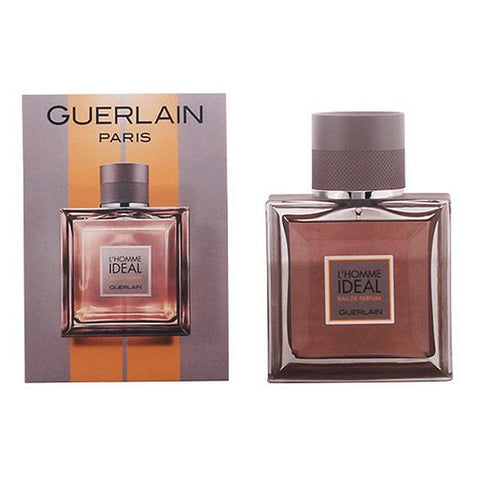 Image of Men's Perfume L'homme Ideal Guerlain EDP-Universal Store London™