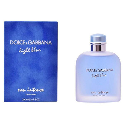 Men's Perfume Light Blue Homme Intense Dolce & Gabbana EDP-Universal Store London™