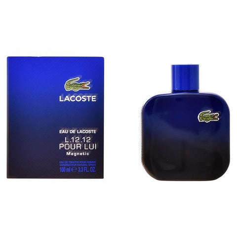 Image of Men's Perfume Magnetic Lacoste EDT-Universal Store London™