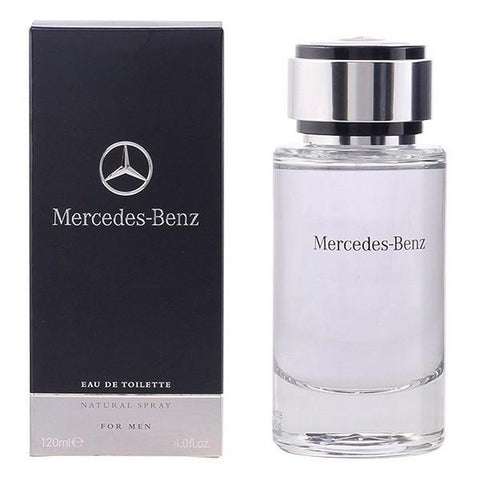 Men's Perfume Mercedes-benz Micallef EDT-Universal Store London™