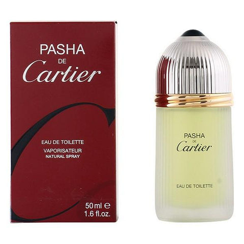 Men's Perfume Pasha Cartier EDT-Universal Store London™