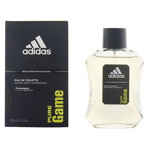 Men's Perfume Pure Game Adidas EDT-Universal Store London™