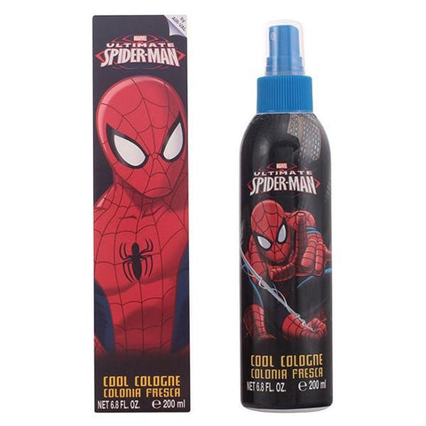 Men's Perfume Spiderman Agent Provocateur EDC-Universal Store London™