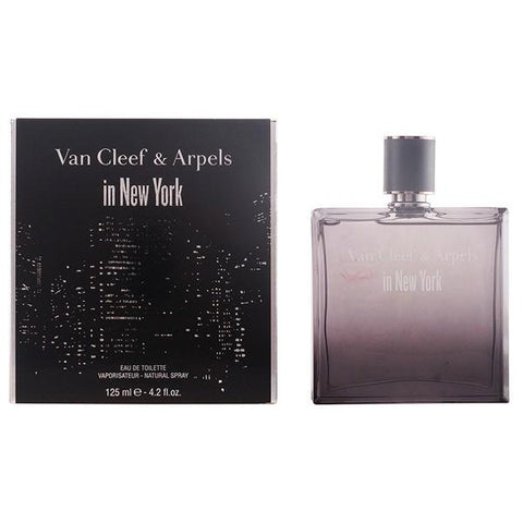 Image of Men's Perfume Van Cleef In New York Van Cleef EDT-Universal Store London™