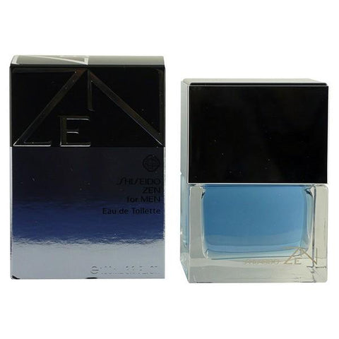 Men's Perfume Zen Shiseido EDT-Universal Store London™