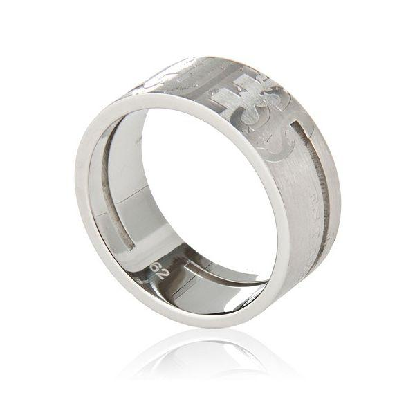 Men's Ring Guess UMR11102-64 (20,5 mm)-Universal Store London™