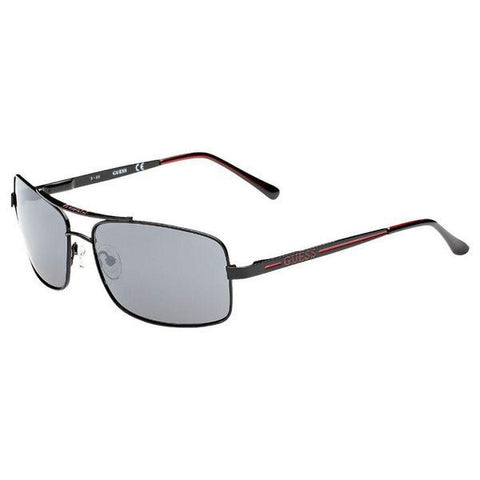 Men's Sunglasses Guess GU6710BLK-623F-Universal Store London™