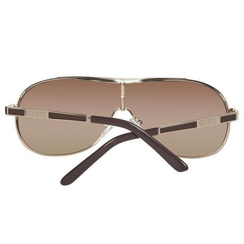 Men's Sunglasses Guess GUF110GLD-3400-Universal Store London™