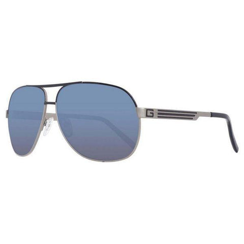Image of Men's Sunglasses Guess GUF115SI-365-Universal Store London™