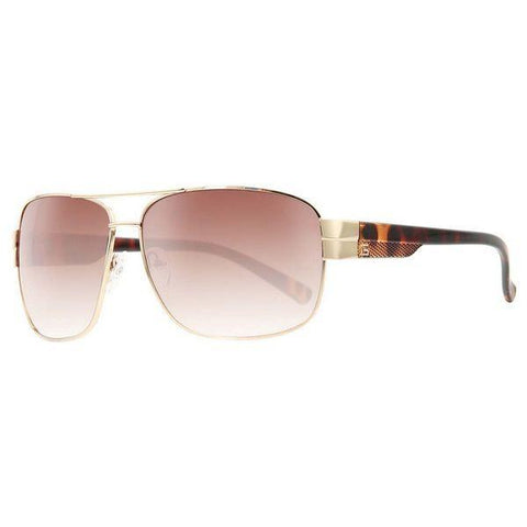Image of Men's Sunglasses Guess GUF127GLD-3465-Universal Store London™