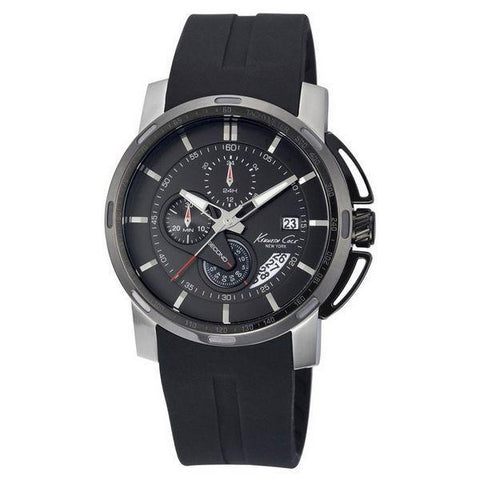 Men's Watch Kenneth Cole IKC8035 (42 mm)-Universal Store London™