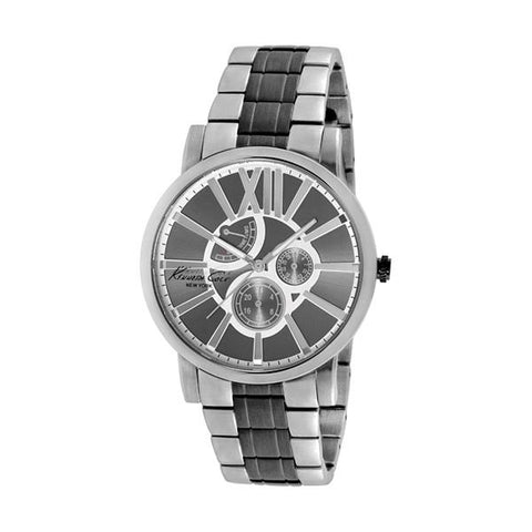 Image of Men's Watch Kenneth Cole IKC9282 (44 mm)-Universal Store London™