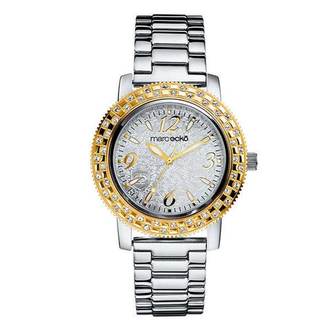 Image of Men's Watch Marc Ecko E16531L1 (42 mm)-Universal Store London™