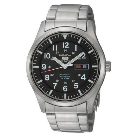 Image of Men's Watch Seiko SNZG13K1 (42 mm)-Universal Store London™