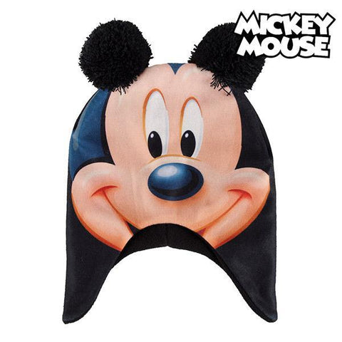 Image of Mickey Cap-Universal Store London™