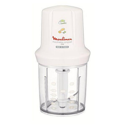 Mincer Moulinex Multimoulinette Compact 0,6 L 270W White-Universal Store London™