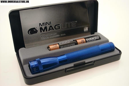 Mini MagLite Gift Box-Universal Store London™