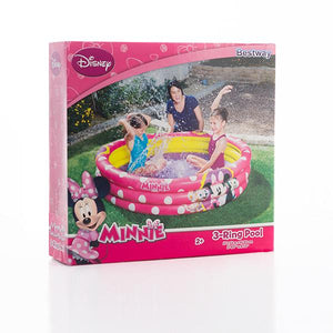 Minnie Inflatable Paddling Pool