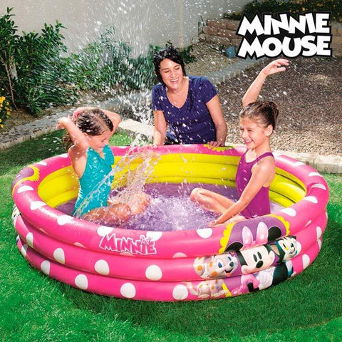 Minnie Inflatable Paddling Pool-Universal Store London™