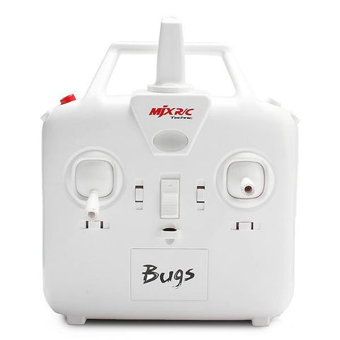 Image of MJX Bugs 3 Brushless Quadcopter-Universal Store London™