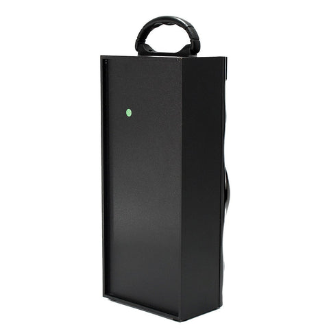Image of MS-220BT Indoor Outdoor Super Bass Bluetooth Portable Wireless Speaker with USB/FM/TF/AUX-Universal Store London™