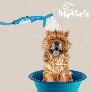 My Pet Brush Hose Brush for Pets-Universal Store London™