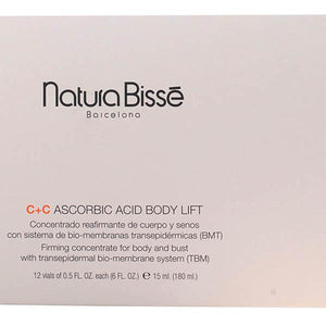 Natura Bissé - C+C after shaveCORBIC acid body lift 12x15 ml-Universal Store London™