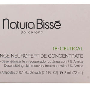 Natura Bissé - TOLERANCE NEUROPEPTIDE CONCENTRATE skin recovery 24x3 ml-Universal Store London™