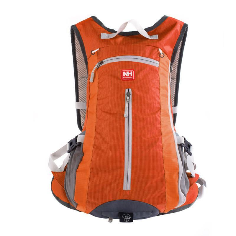 Naturehike Unisex Outdoor Climbing Camping Backpack Cycling Bag-Universal Store London™