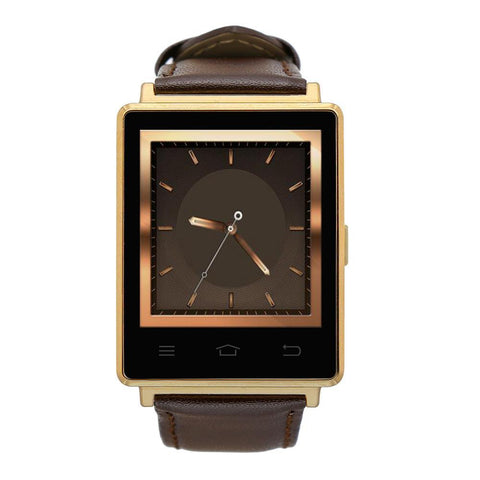 Image of NO.1 D6 3G Android 5.1 3G WiFi SmartWatch-Universal Store London™