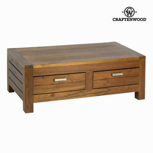 Ohio coffee table 2 drawers - Be Yourself Collection by Craftenwood-Universal Store London™