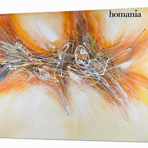 Oil painting by Homania-Universal Store London™