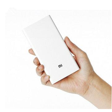 Original Xiaomi 2C 20000mAh Quick Charge 3.0 Polymer Power Bank 2 Dual USB Output-Universal Store London™