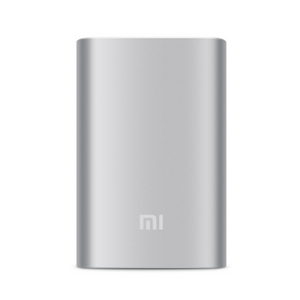 Original XIAOMI 5.1V 2.1A 10000mAh High Capacity Power Bank-Universal Store London™
