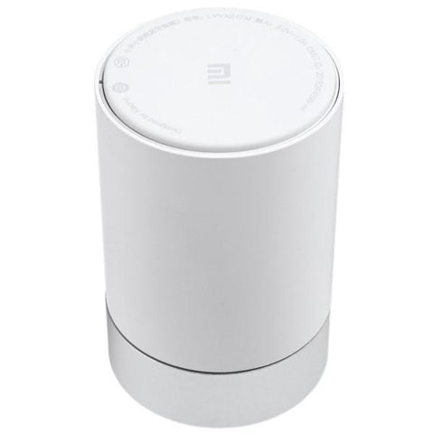 Original Xiaomi Hands-free Round Wireless Bluetooth V4.1 Speaker 2 With Mic 1200mAh-Universal Store London™
