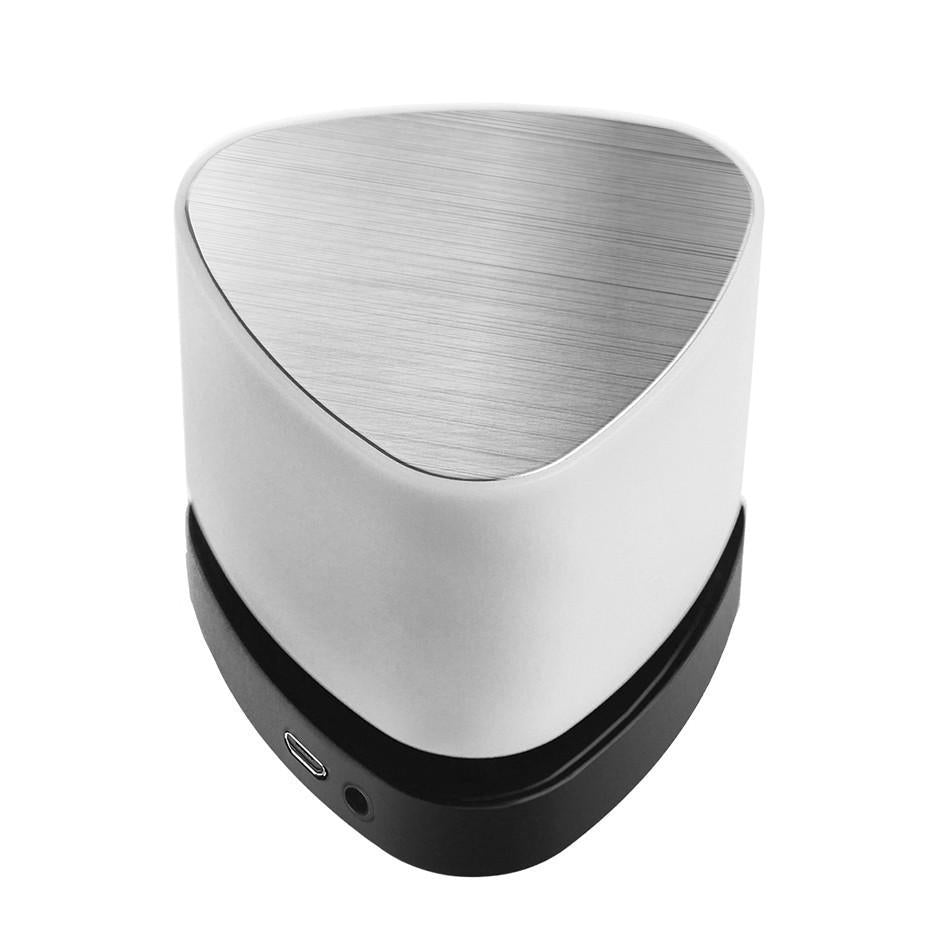OVEVO Fantasy Pro Z1 Bluetooth 4.0 Speaker Intelligent LED Night Lamp-Universal Store London™