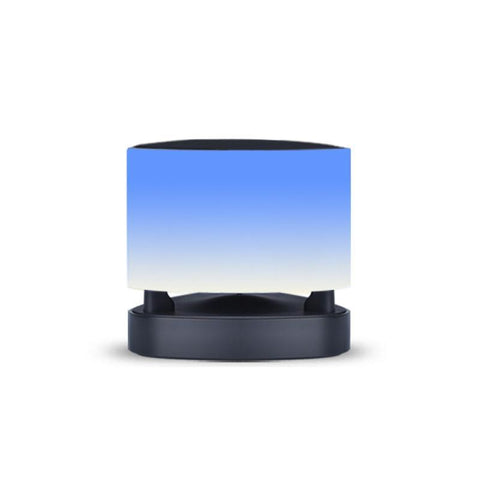 Image of OVEVO Fantasy Pro Z1 Bluetooth 4.0 Speaker Intelligent LED Night Lamp-Universal Store London™