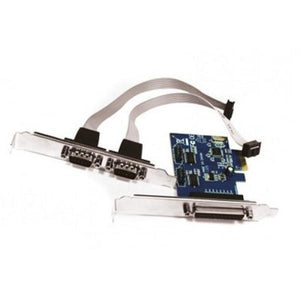 PCI Card approx! APPPCIE1P2S 1 Parallel-Universal Store London™