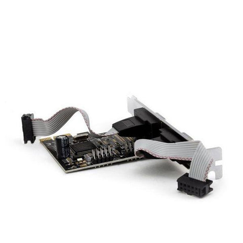 PCI Card Ewent Slot LP EW1155 2 Ports-Universal Store London™