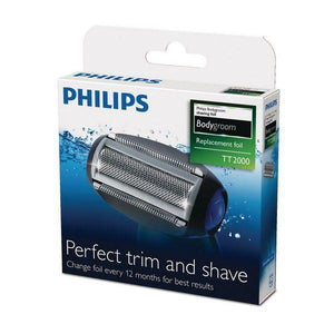 Philips Replacement shaving foil head-Universal Store London™