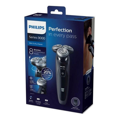 Philips SHAVER Series 9000 wet and dry electric shaver-Universal Store London™