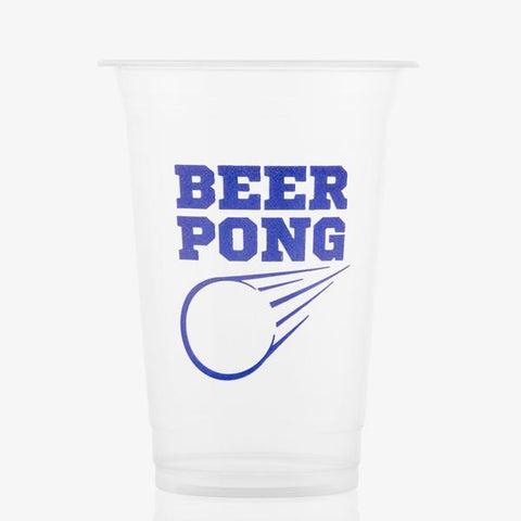 Ping-Pong Beer Drinking Game-Universal Store London™