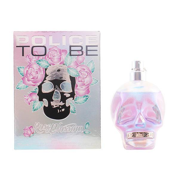 Police - TO BE ROSE BLOSSOM edt 75 ml-Universal Store London™