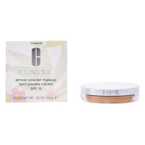 Powdered Make Up Clinique 25282-Universal Store London™