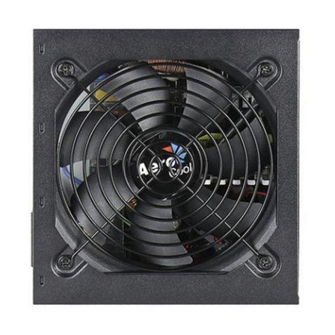 Image of Power supply Aerocool KCAS600S ATX 600W 80 Plus Bronze Active PFC-Universal Store London™