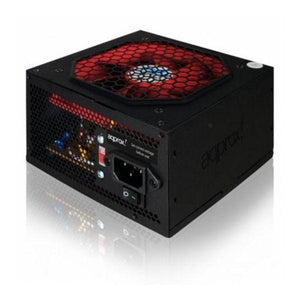 Power supply approx! APP500PS ATX 480W Passive PFC-Universal Store London™