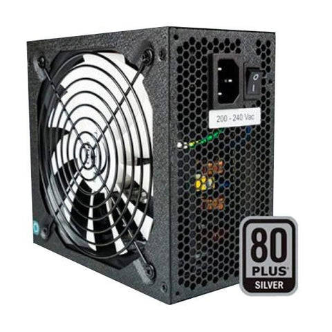 Power supply Tacens 1RVIIAG800 ATX 800W 80 Plus Silver-Universal Store London™