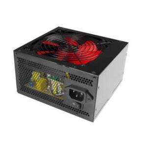 Power supply Tacens MP1000 ATX 1000W Active PCF Black/Red-Universal Store London™