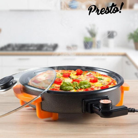 Image of Presto Ceramic Coated Electrical Pan-Universal Store London™