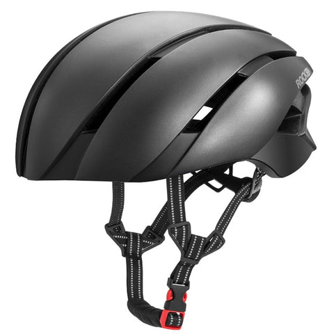 Image of ROCKBROS LK-1 Ultralight Cycling EPS Integrally-Molded Helmet-Universal Store London™